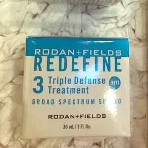 Rodan and Fields Redefine AM Cream